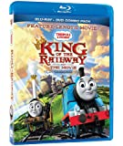 Thomas & Friends: King of the Railway [Blu-ray + DVD] (Bilingual)