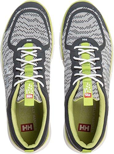 Helly Hansen 11307 Zapatillas Hp Shoreline Gris Claro / Carbón / E