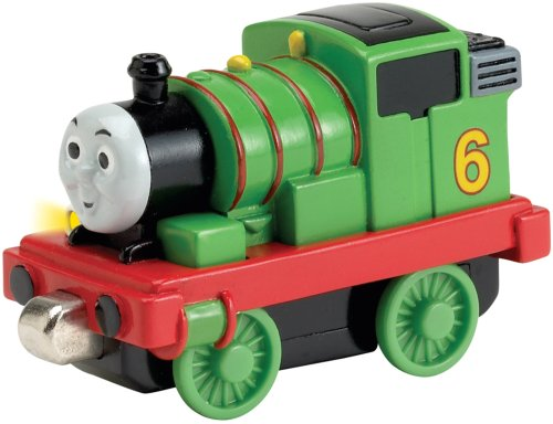 Learning Curve Take Along Thomas & Friends - Lights & Sounds Percy