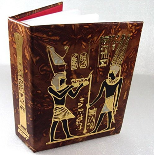 Egyptian Hand Made Genuine Leather Large Photo Album 5