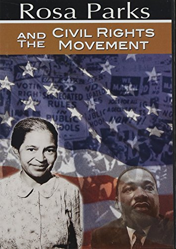 Standing Up For Freedom: Rosa Parks and the Civil Rights Movement