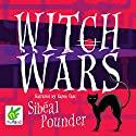 Witch Wars Audiobook by Sibéal Pounder Narrated by Karen Cass