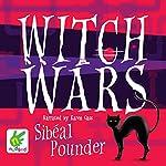 Witch Wars | Sibéal Pounder