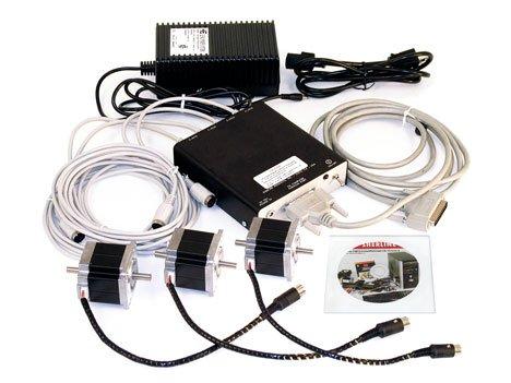 (Sherline 8770 - CNC Mill Kit (no computer))