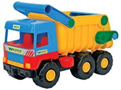 Wader 32051 - Middle Truck