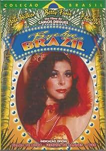Bye Bye Brasil (Pal/Region 4)