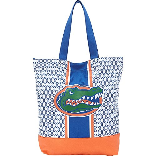 university-of-florida-patterned-hexagon-canvas-tote-bag