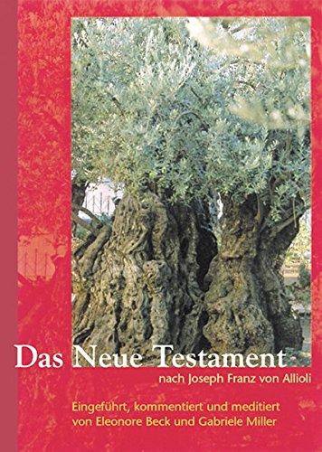 Bibelausgaben, Butzon & Bercker : Das neue Testament