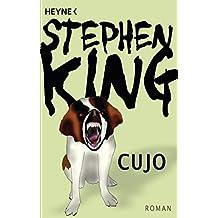 Cujo: Roman (German Edition)