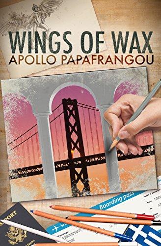 Wings Of Wax by Apollo Papafrangou ebook deal