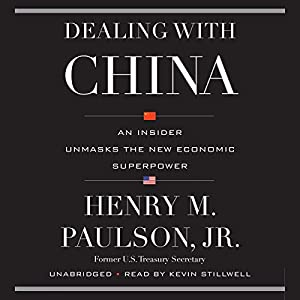 Dealing with China Audiobook
