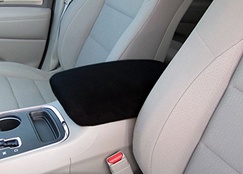 2015 Jeep Wrangler Sport >> Neoprene Center Console Armrest Pad Cover with Storage Bag ...