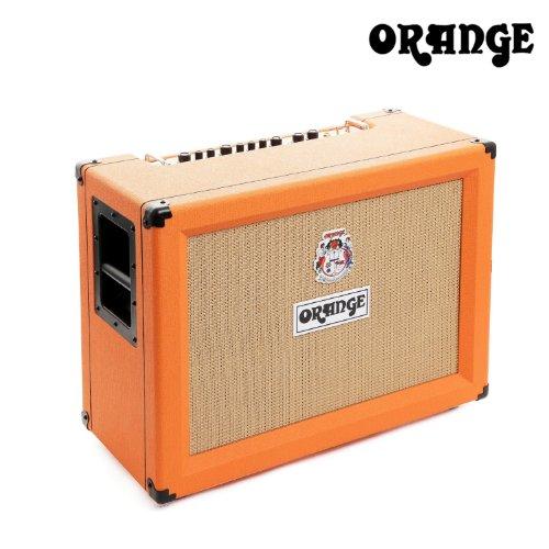 - Orange CR120C 2CH Crush Combo 2x12