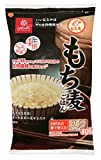 Hakubaku glutinous barley rice 800g (800gX6 bags) X1 Case Case sale