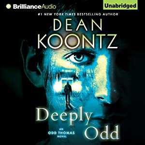 Deeply Odd Audiobook