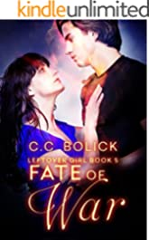 Fate of War (Leftover Girl Book 5)
