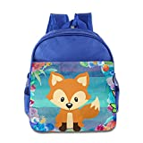 KIDDOS Infant Toddler Kids Cute Cartoon Koala Backpack Satchel School Book Bag, RoyalBlue