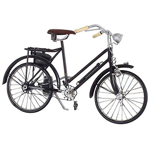ブリキのおもちゃ B-自転車01 アンティーク レトロ 車 クルマ ビンテージ アンティーク おしゃれ ブリキのおもちゃ アイアン 鉄 アメリカン雑貨 アメリカ雑貨 B079VHQ7Y4 自転車01 自転車01