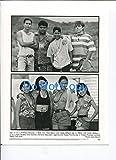 Anthony Ruivivar Casey Affleck Eliza Dushku J. Moki Cho Race The Sun Movie Photo