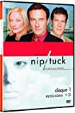 Nip Tuck : saison 1, DVD 1 (3 épisodes)