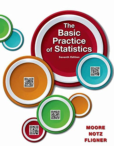 The Basic Practice of Statistics cover