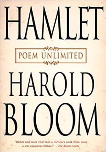 who wrote the book hamlet