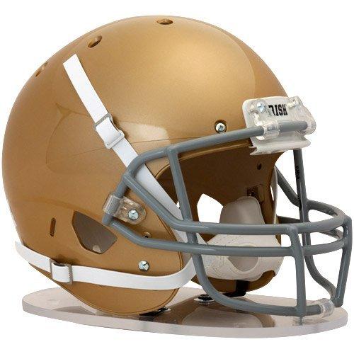 (Notre Dame Fighting Irish Schutt XP Full Size Replica Football Helmet)