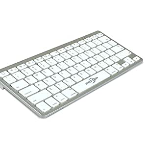 battop wireless bluetooth keyboard for ipad iphone pc ios system apple style. Black Bedroom Furniture Sets. Home Design Ideas