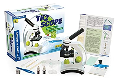 Thames and Kosmos Biology Tk2 Scope
