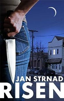 Risen: A Supernatural Thriller by [Strnad, Jan]