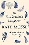 img - for The Taxidermist's Daughter book / textbook / text book