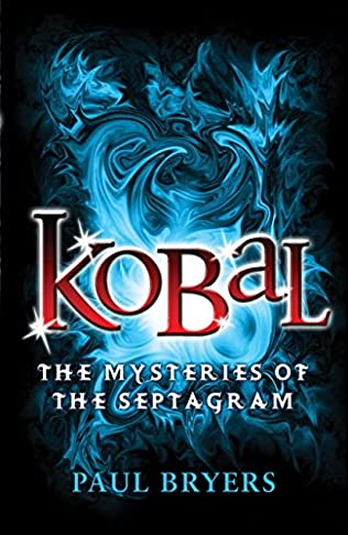 book cover of Kobal