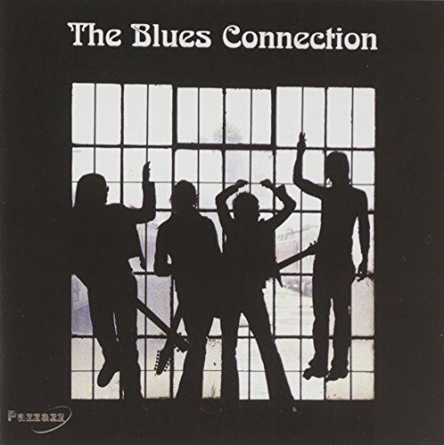 Blues Connection (CD)