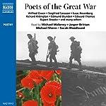 Poets of the Great War | Wilfred Owen,Siegfried Sassoon,Isaac Rosenberg