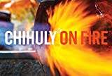 Chihuly: On Fire Postcard Book