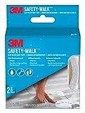 3M Safety-Walk Slip Resistant Tape, 2 in X 15