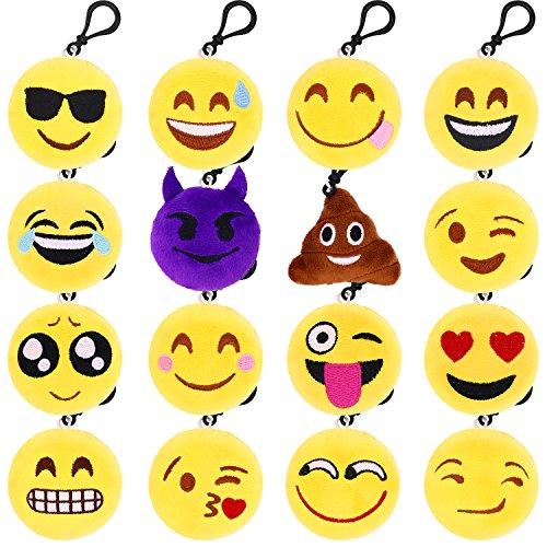 Amazon Giveaway: Anwenk Emoji Pillow Emoji Party Supplies