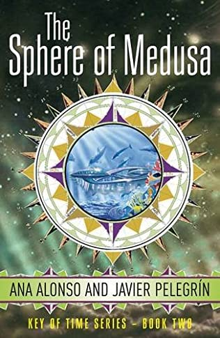 book cover of The Sphere of Medusa