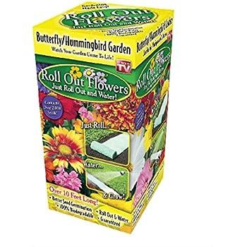 Amazon Com Shady Annual Tree Flower Mat Grow Shady