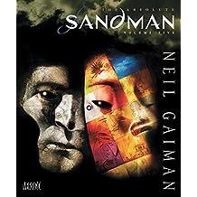 Absolute Sandman Volume 5