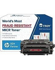 Troy 3015 MICR Toner Secure High Yield Cartridge 02-81601-001 yield 12,500