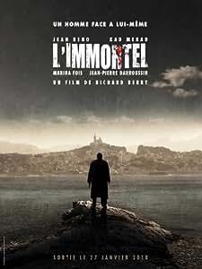 22 Bullets POSTER Movie (2009) French Style B 11 x 17 Inches - 28cm x 44cm (Jean Reno)(Kad Merad)(Richard Berry)(Marina Foïs)