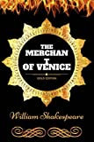Image of The Merchant Of Venice: By William Shakespeare - Illustrated