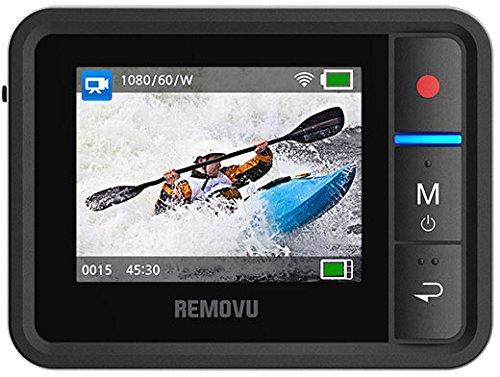 Removu RM R1 Remote GoPro Session