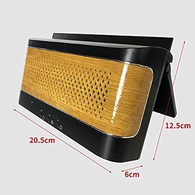 Moligh doll Ventilatore Ad Energia Solare per Auto Ventilatore di Scarico Ricaricabile USB Radiatore Aria Auto Radiatore Ventilatore Nero