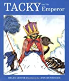 Tacky and the Emperor, Helen Lester, 0618260099