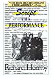 Script into Performance, Richard Hornby, 1557832374