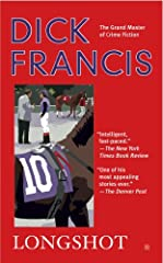 """""""Fast-paced, meticulously plotted...Nobody sets up a mystery better than Dick Francis.""""—San Francisco ChronicleJump in the saddle with a sure thing.  Travel writer John Kendall travels to England to interview a racehorse trainer.Soon enough,..."""