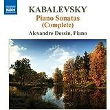Piano Sonatas (Complete) (Comp)