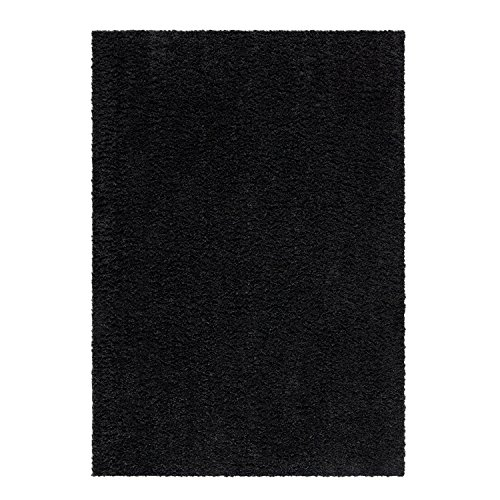 Maples Rugs Area Rugs, [Made in USA][Catriona] 7′ x 10′ Non Slip Padded Large Rug fo ...